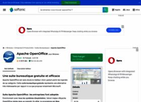 open-office.softonic.fr