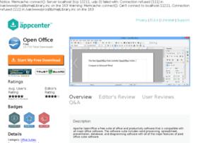 open-office.theappcenter.com