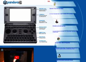 open-pandora.org