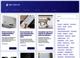 open-report.de
