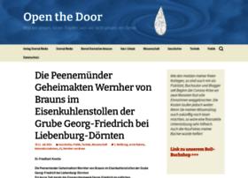 open-the-door.com