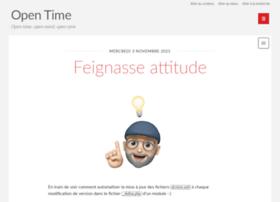 open-time.net
