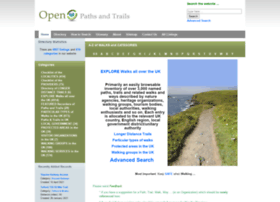 open-walks.co.uk