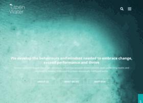 open-water.com