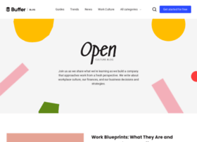 open.bufferapp.com