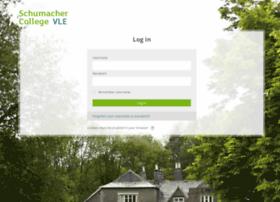 open.schumachercollege.org.uk