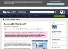 open2.net