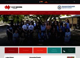 openaccess.edu.au