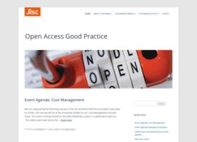 openaccess.jiscinvolve.org