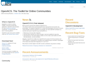 openacs.org