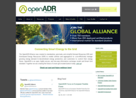 openadr.org