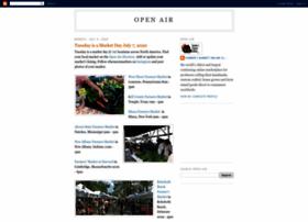 openairfarmersmarkets.blogspot.com