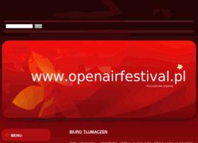 openairfestival.pl