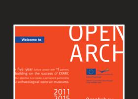 openarch.eu