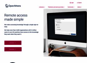 openathens.net