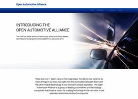 openautoalliance.net