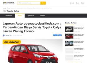 openautoclassifieds.com