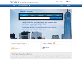 openbex.com