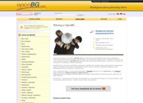 openbg.info