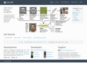 openbiometrics.org