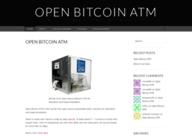 openbitcoinatm.wordpress.com