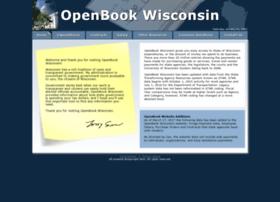 openbook.wi.gov