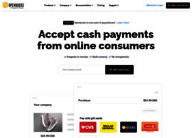 openbucks.com