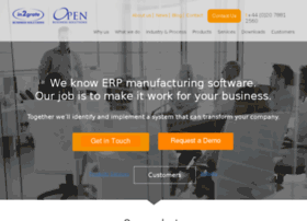 openbusinesssolutions.com