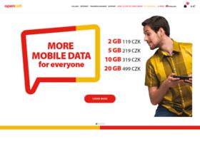 opencall.cz