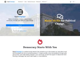 opencampaign.com
