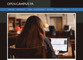 opencampuspa.net