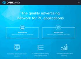 opencandy.com