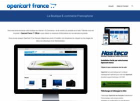 opencart-france.fr