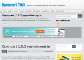 opencart-turk.com