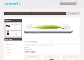 opencart.pijaronline.com