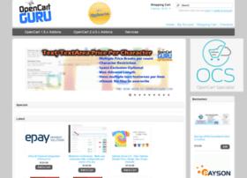opencartguru.com