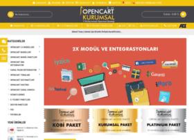 opencartkurumsal.com