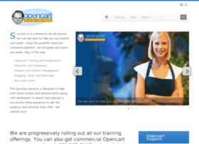 opencarttraining.com
