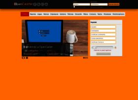 opencaster.com