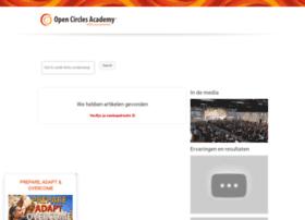 opencircles.nl