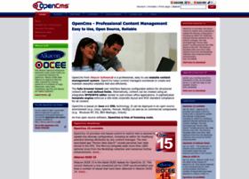 opencms.org