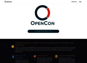 opencon2015.org