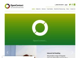 opencontact.co.uk