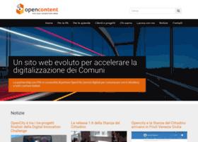 opencontent.it