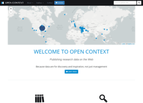 opencontext.org