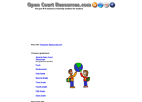 opencourtresources.com
