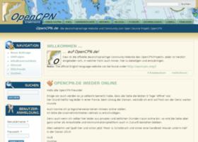 opencpn.de
