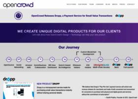 opencrowd.com