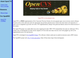 opencvs.org