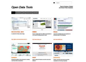 opendata-tools.org